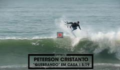 PETERSON-CRISANTO-MATINHOS