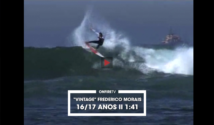 "37937""Vintage"" Frederico Morais 