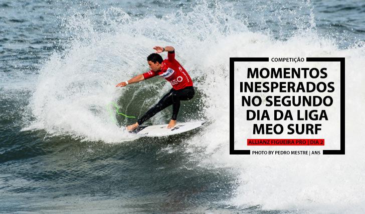 38142Momentos inesperados no Allianz Figueira Pro | Dia 2