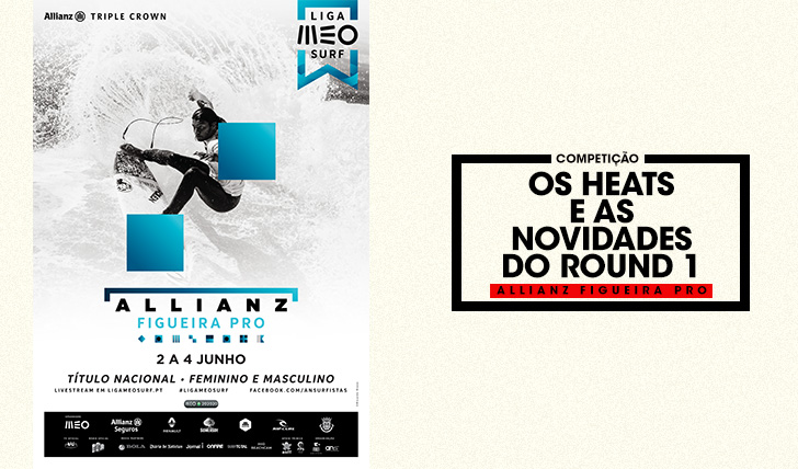 38103Os heats e as novidades do round 1 do Allianz Figueira Pro