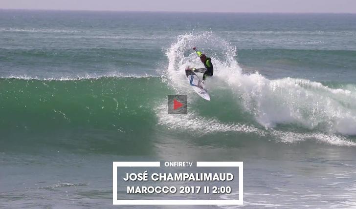 38229José Champalimaud | Marocco 2017 || 2:00