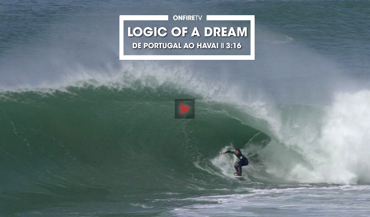 38345Logic of a Dream | De Portugal ao Havai || 3:16