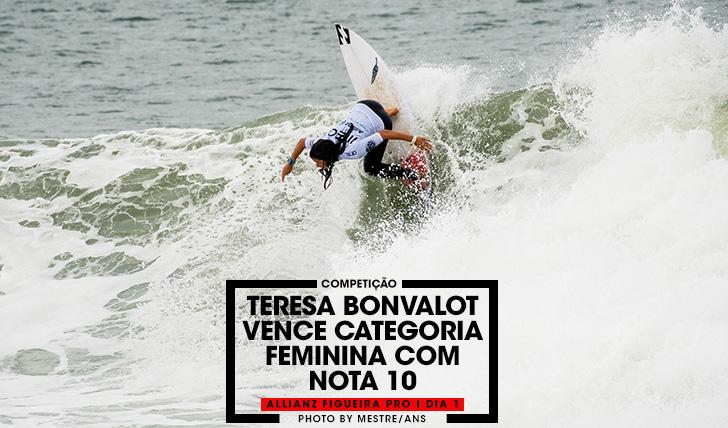 38131Teresa Bonvalot vence Allianz Figueira Pro com nota 10
