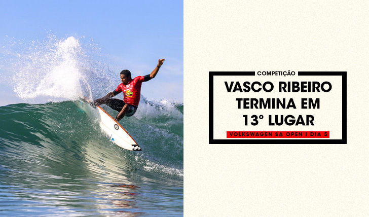 38353Vasco Ribeiro termina em 13º no Volkswagen SA Open of Surfing