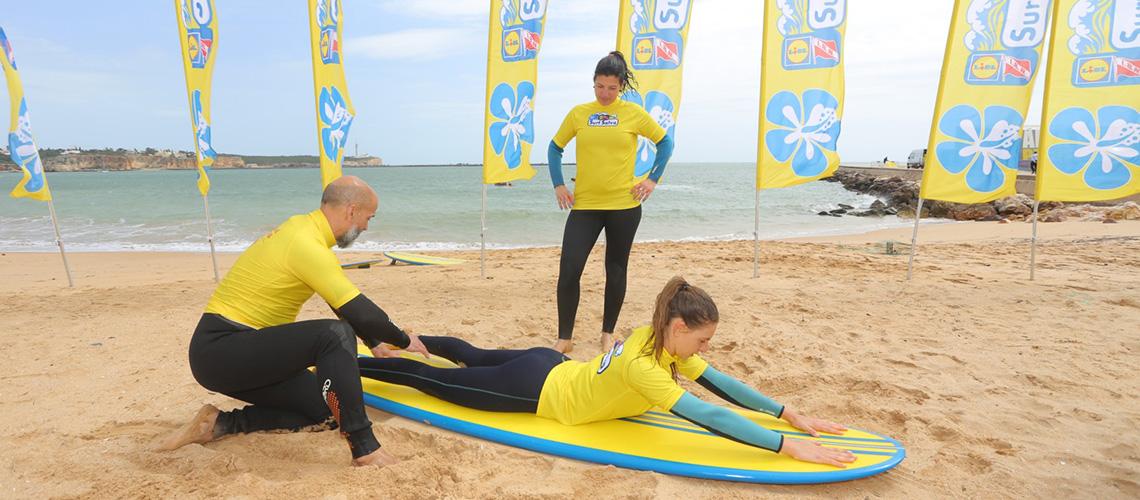"""38541Ericeira recebe projecto """"Surf Salva"""" para um Verão mais seguro nas praias"""