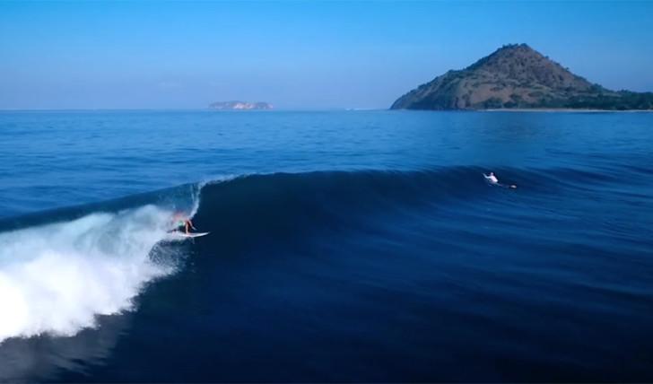 38564Arpad Leclere | Um surfista Belga-Balinês || 2:20