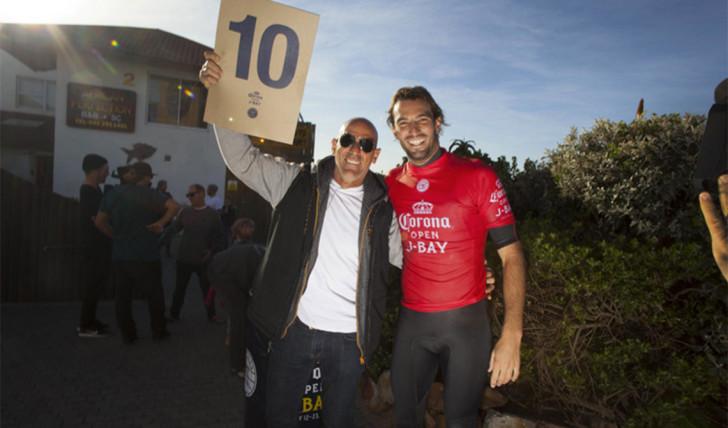 38997O (novo) melhor heat da carreira de Frederico Morais!!