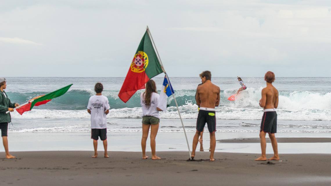 38949FPS divulga convocados para o ISA Junior Surfing Games do Japão
