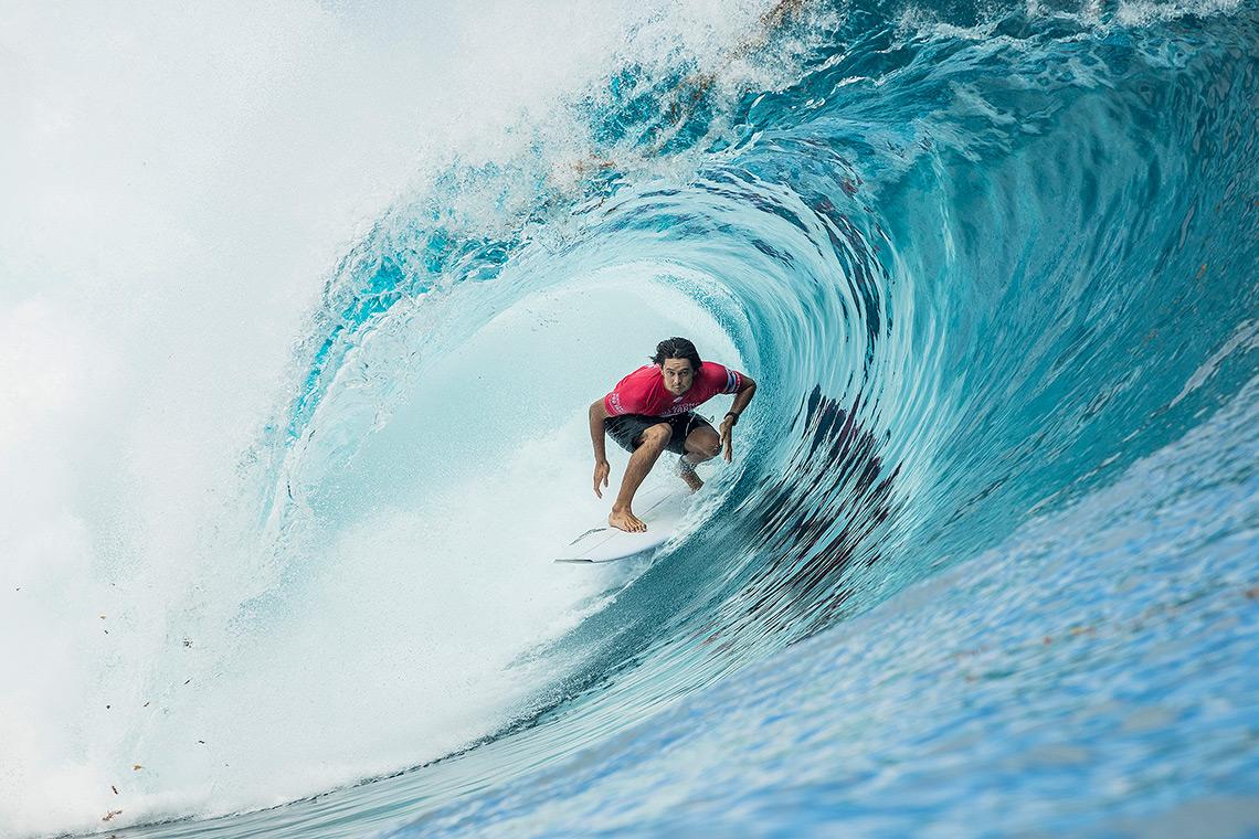 39487Surpresas e confirmações no Billabong Pro Tahiti | Dia 2