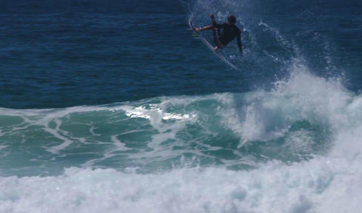 39343O incrível surf de Ryan Callinan || 4:02