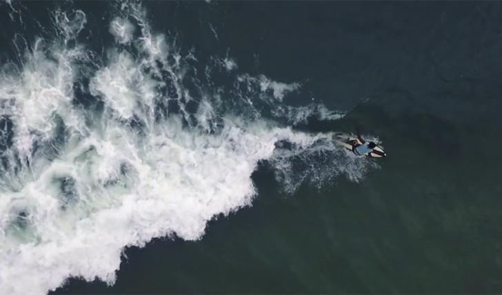 39934A milion waves | A história da única surfista de Serra Leoa || 7:33