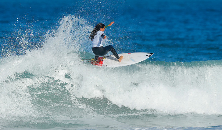 40376Teresa Bonvalot no round 2 do Cascais Women's Pro