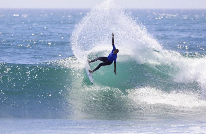 39953A primeira onda de Frederico Morais no Hurley Pro || 0:23
