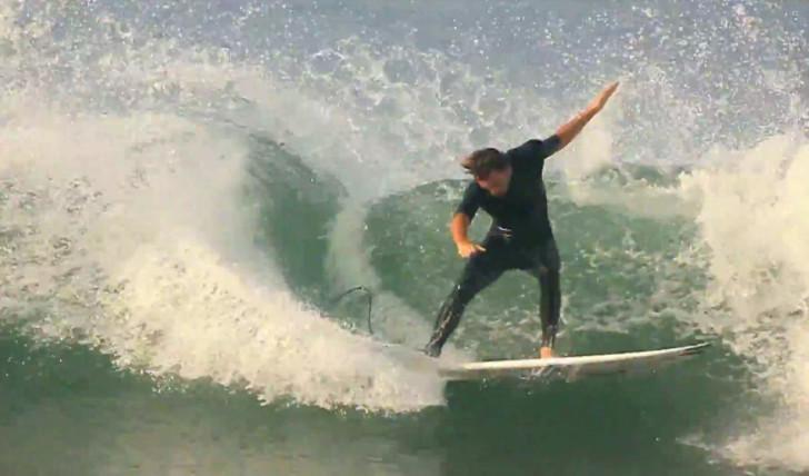 39888Frederico Morais & friends | Free surf em Trestles || 3:29