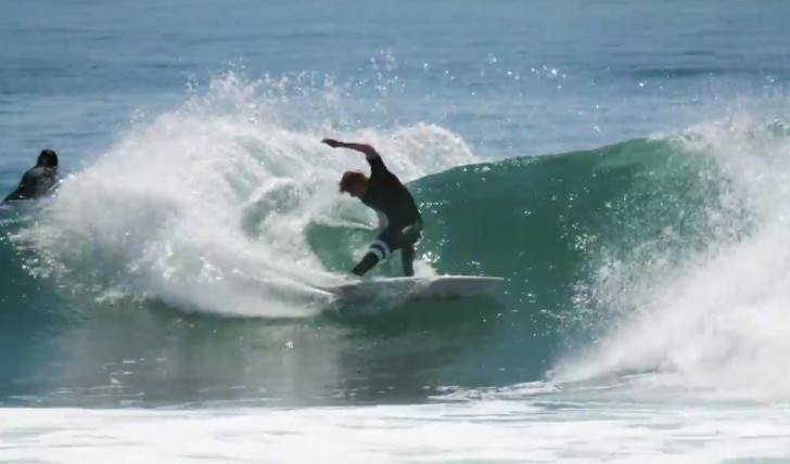 39723As sessões de free surf pré-Hurley Pro em Trestles || 3:34