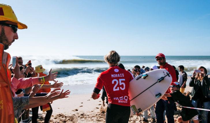 41085Relembrando o MEO Rip Curl Pro Portugal | Slideshow