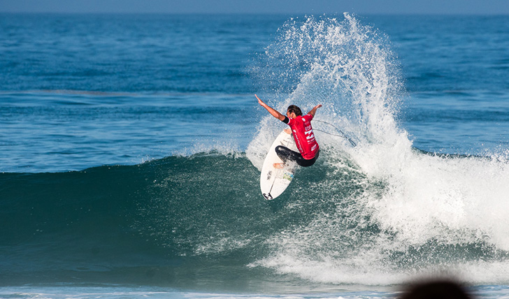 Frederico Morais - Photo by Pedro Mestre / Portuguese Waves