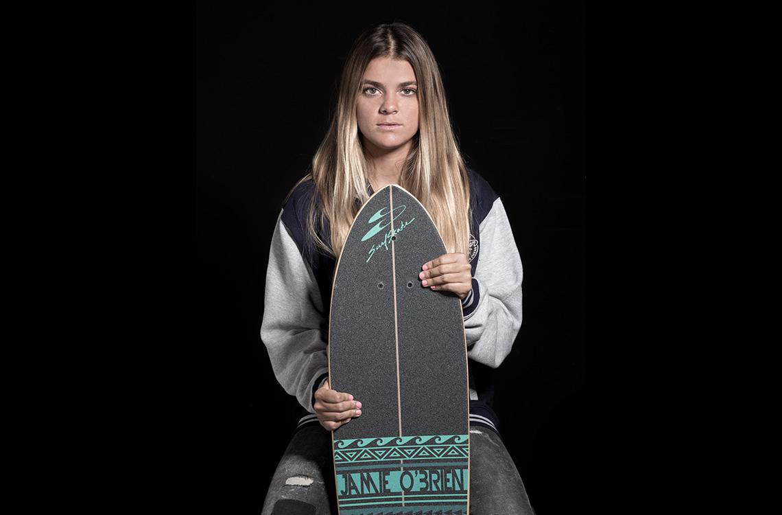 41167Carol Henrique junta-se ao team SurfSkate
