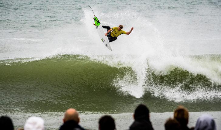 40855Florence poderá sagrar-se novamente campeão mundial em Portugal…