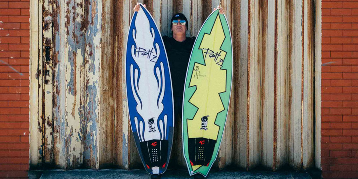 40990Martin Potter lança Pottz Surfboards com MATTAshapes