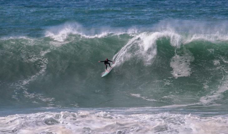 """41569Uma sessão de ondas grandes """"somewhere in Alentejo"""""""