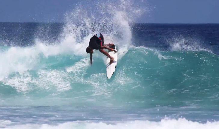41356Gabriel Ribeiro | SHUKURU – MALDIVAS || 2:30