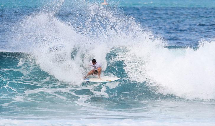 41326Os heats dos portugueses no Hawaiian Pro | QS 10.000