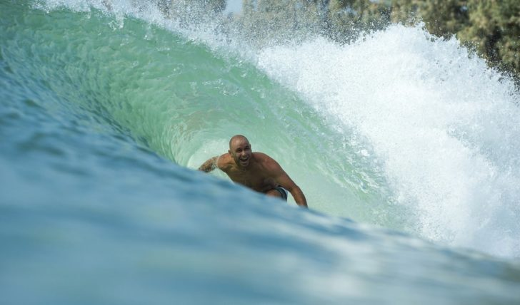 41280Shane Dorian na Kelly Slater Wave Co || 1:00