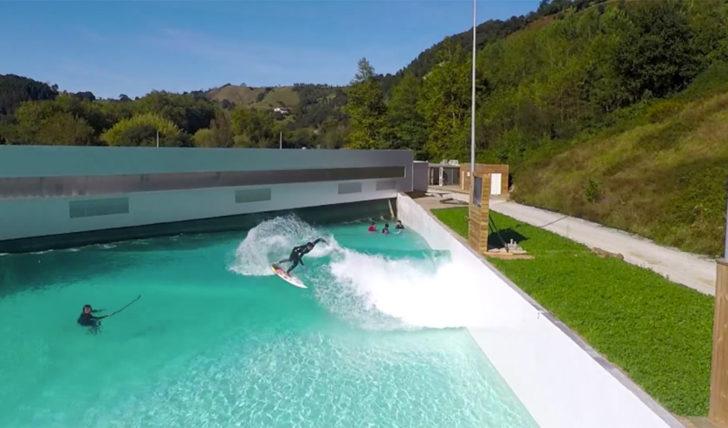 41950A #BrazilianStorm (e suas famílias) na WaveGarden Cove || 3:38