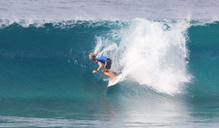 42135A temporada havaiana de Ethan Ewing || 2:09