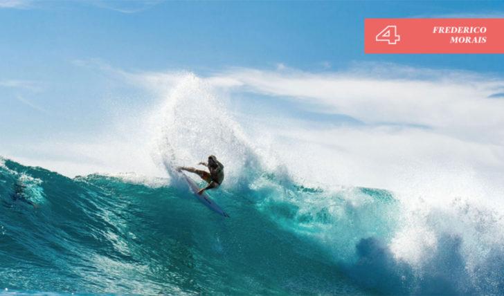 41884Frederico Morais é o 4º surfista mais popular do planeta!!