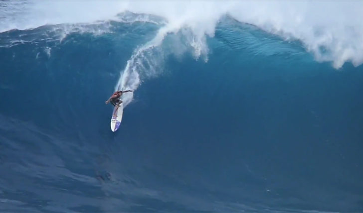 41815João Macedo no WSL Big Wave Awards | Wipeout of the Year