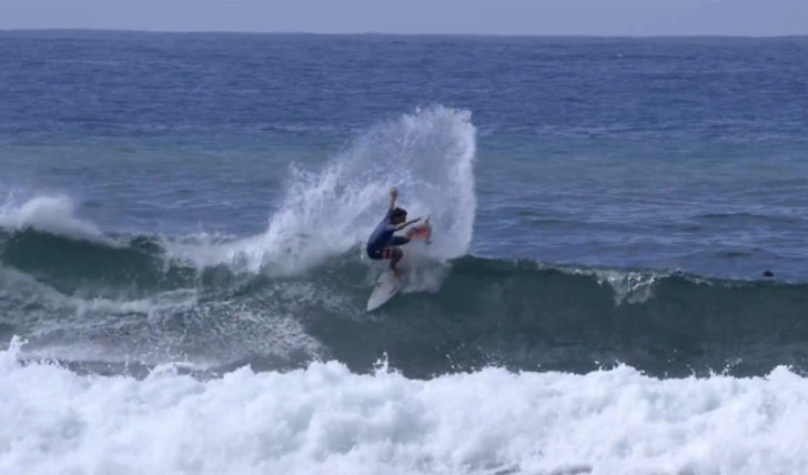 42081Pedro Coelho | Free surf em Tenerife || 4:07
