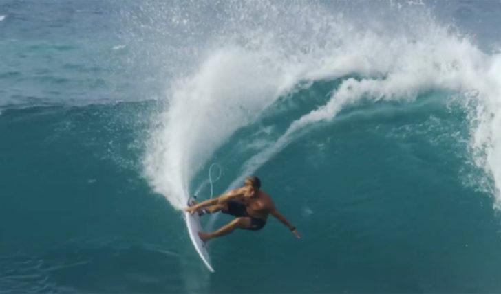 41941A temporada havaiana (até agora) de Conner & Parker Coffin || 5:39