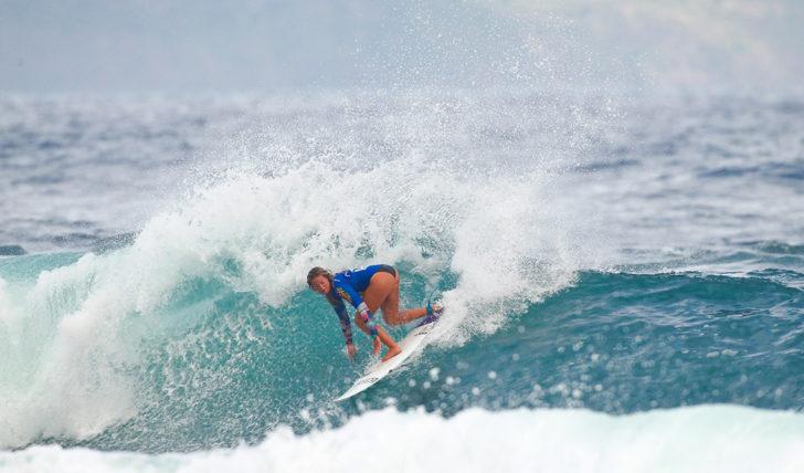 42374Os heats das surfistas portuguesas no Florida Pro
