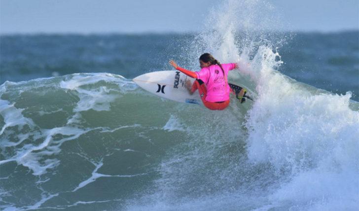 42404Carol Henrique e Teresa Bonvalot vencem no round 2 do Florida Pro