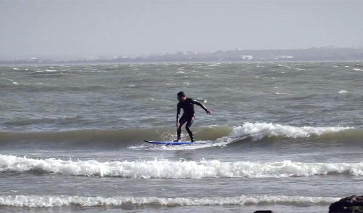 43327O swell que levou ondas até à baixa de Lisboa || 2:49