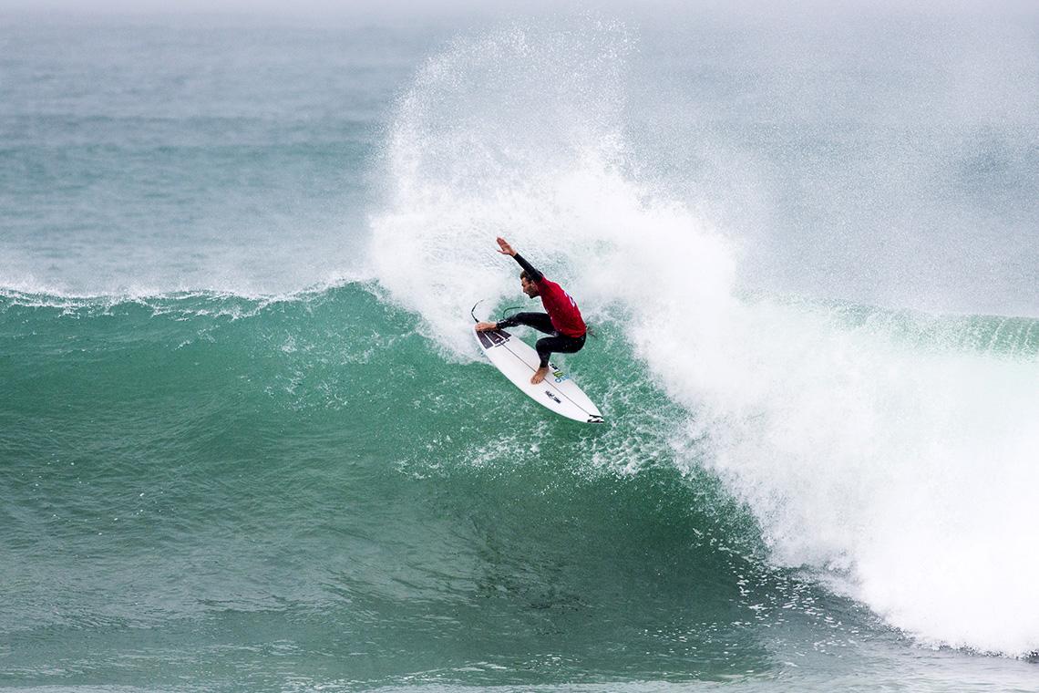 43355Os adversários de Frederico Morais no Rip Curl Pro Bells Beach
