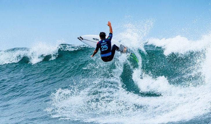 43656Frederico Morais termina em 5º lugar no Rip Curl Pro Bells Beach