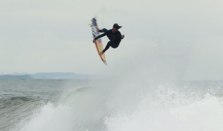 44304Distant | A perna australiana de Jordy Smith || 5:28