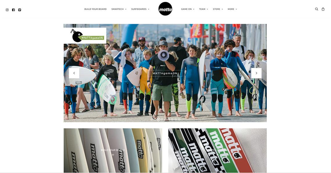 43926MATTA lança novo site, app e mais…