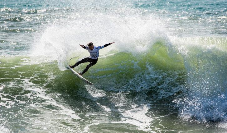 43885Miguel Blanco estreia-se nas vitórias em Ribeira D'Ilhas