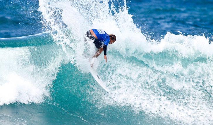 43607Os heats dos surfistas portugueses no Pro Zarautz
