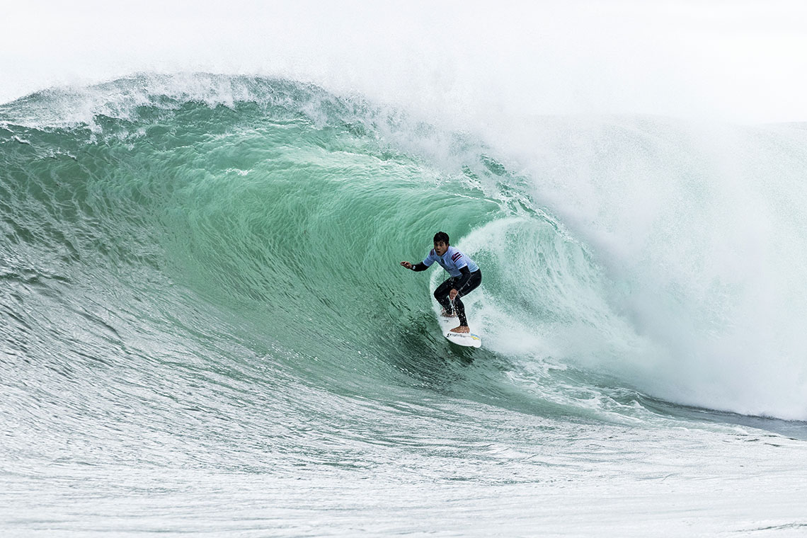 43846Margaret River Pro arranca em North Point