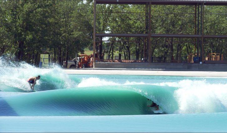 44736Desvendada, finalmente, a melhor piscina de ondas do mundo! || 4:34