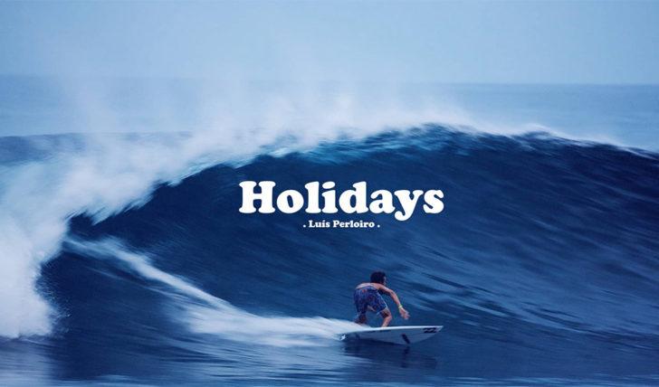 44595As férias de Verão de Luís Perloiro || 3:02