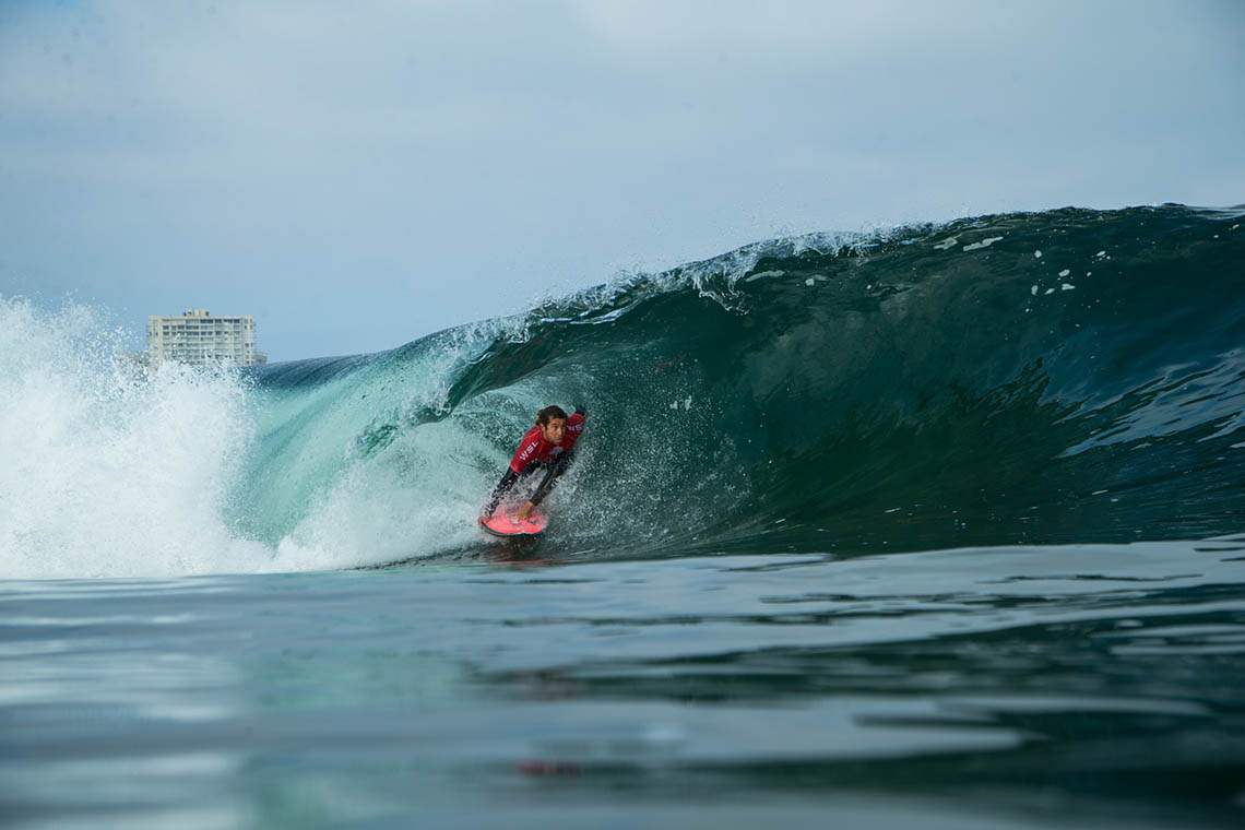 45006Os heats dos portugueses no Maui and Sons Arica Pro Tour