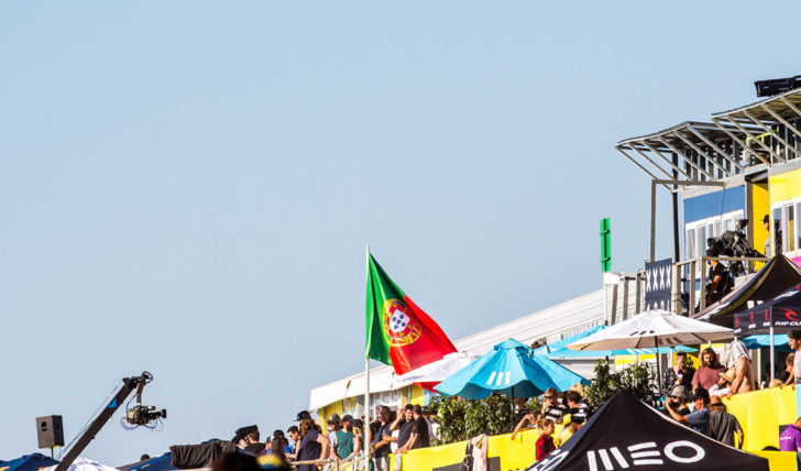 45559Sede europeia da World Surf League passa para Lisboa