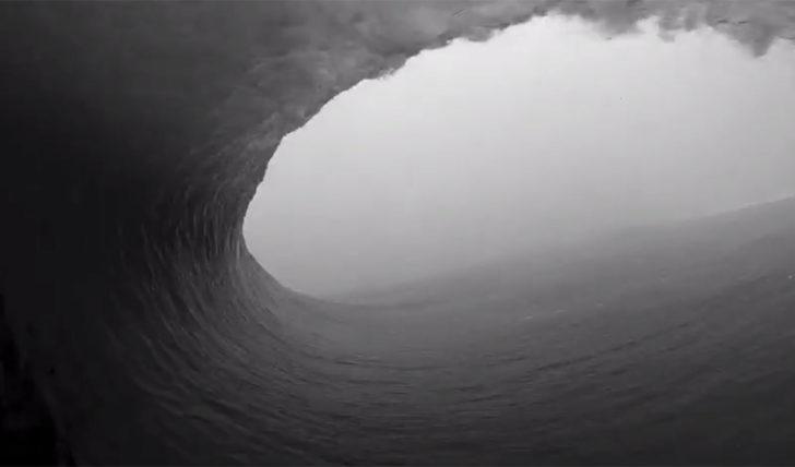 45637Um tubo de um minuto em Skeleton Bay || 1:29