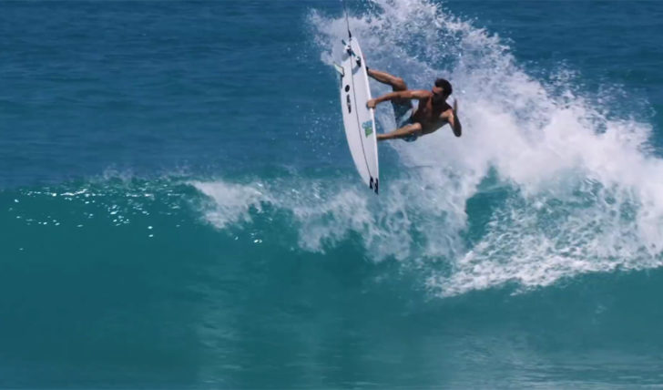 45232Frederico Morais & friends | Life's Better In Boardshorts || 3:19